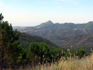 9660  300x225 serrania de ronda 02 Горный хребет Ронда (Serrania de Ronda)