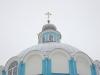 Церковь Смоленской Иконы Божьей матери. Купол