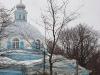 Вид на Церковь Смоленской Иконы Божьей матери
