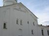 Церковь Дмитрия Солунского. Фасад