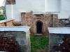 Церковь Георгия на Торгу. Раскопки