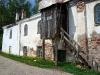 Церковь Ильи на Славне. Пристройка к квартире