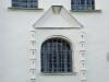 Церковь Иоанна на Опоках. Оформление окон