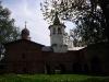 Церковь Благовещения на Торгу и колокольня