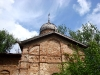 Церковь Благовещения на Торгу. Апсида