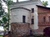 Церковь Михаила Архангела на Торгу. Апсида
