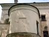 thumbs cerkov mihaila arhangela i cerkov blagovescheniya na torgu 18 Церковь Михаила Архангела и церковь Благовещения на Торгу