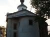 Церковь Параскевы Пятницы на Торгу. Вид со тороны алтарного нефа