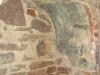 Церковь Спаса на Ковалеве. Остатки фресок