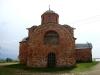 Церковь Спаса на Ковалеве. Северный притвор