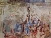 Церковь Святой Троицы. Фрагменты росписи