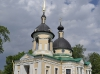 thumbs cerkov svyatoj zhivonachalnoj troicy 14 Церковь Святой Живоначальной Троицы