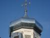 Церковь Троицы в Ямской слободе. Купол храма