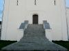 Церковь Успения на Торгу. Вход