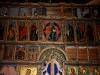 Церковь Успения Пресвятой Богородицы в Кондопоге. Иконостас