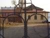 Церковь Воскресения Христова. Ворота храма