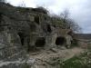 Чуфут-Кале. Пещерные города