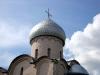 Церковь Спаса на Нередице. Купол