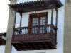 Улочка, ведущая к Дому с балконами