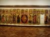 Иконы праздничного и деисусного чинов, XVI век из церкви Петра и Павла в Кожевниках