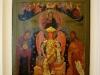 Икона София Премудрость Божия, XVI век из Антониева монастыря