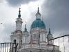 Екатерининский Собор. Вид с улицы Николаева