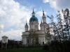 Екатерининский Собор. Панорама