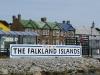 Фолклендские острова. Порт-Стэнли