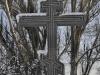 Флотский бульвар. Памятник к 2000-летию Рождества Христова