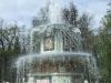 Фонтаны Петергофа. Римские фонтаны