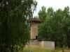 Форт Красная Горка. Башня дальномерного поста