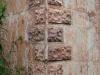 Форт Красная Горка. Руины зданий