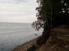 Форт Красная Горка. Панорама Финского залива