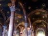 Церковь Всех Наций. Интерьер храма