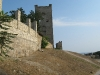 thumbs genuezskaya krepost kafa 02 Генуэзская крепость Кафа