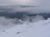 Гора Петрос. Вид сверху