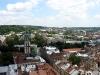Городская ратуша Львов. Вид на башню Корнякта