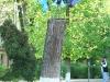 Городская скульптура Ужгород