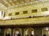 Государственная академическая Капелла. Вид на балкон