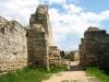 Херсонес. Приморская оборонительная стена