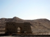 Храм царицы Хатшепсут. Арка у входа в храм
