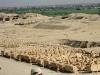 Храм царицы Хатшепсут. Археологические раскопки
