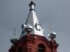 Храм Святого Николая. Колокольня