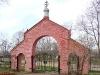 Храм Святого Николая. Врата церкви