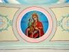 Храм Святого Николая. Фрагмент росписи