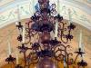 Храм Святого Николая. Люстра