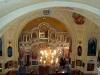 Храм Святого Николая. Вид с церковных хоров