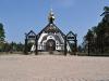 Храм во имя иконы Божией Матери Неопалимая Купина