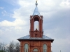 Храм Всех Санкт-Петербургских Святых