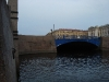 Исаакиевская площадь. Синий мост